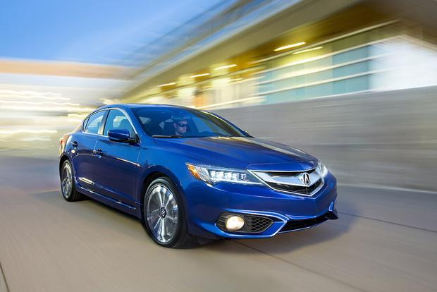 2016 Acura ILX: New Car Review featured image large thumb5