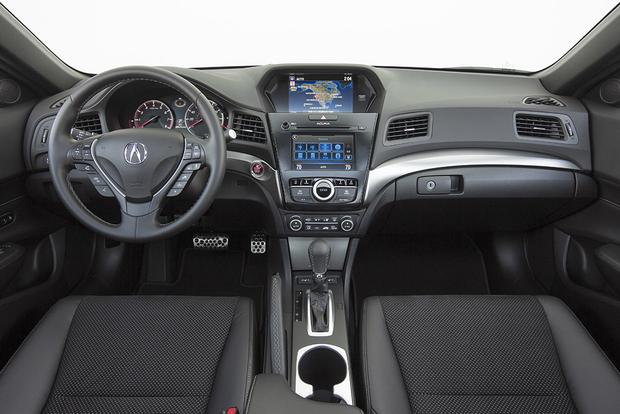 2016 Acura ILX: New Car Review featured image large thumb6