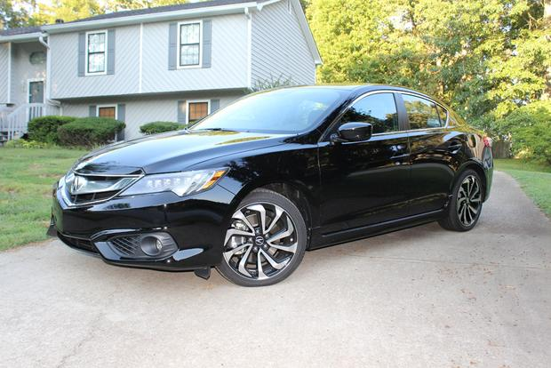 2016 Acura Ilx Real World Review Featured Image Large Thumb0
