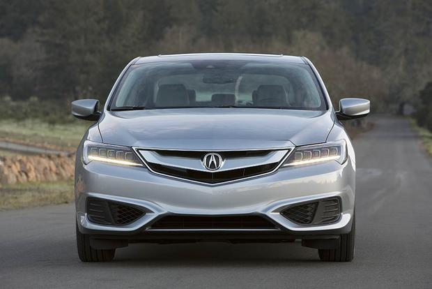 2017 Acura ILX: New Car Review featured image large thumb1
