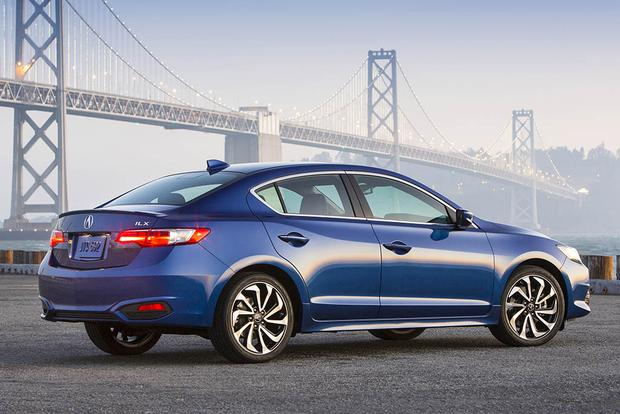 2017 Acura ILX: New Car Review featured image large thumb3