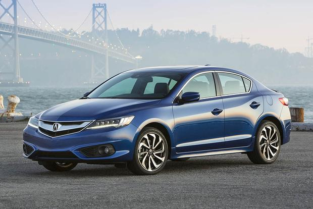 2017 Acura ILX: New Car Review featured image large thumb4