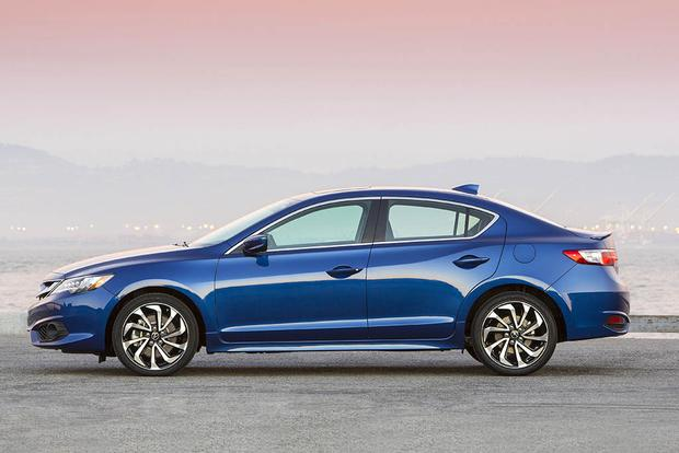 2017 Acura ILX: New Car Review featured image large thumb5