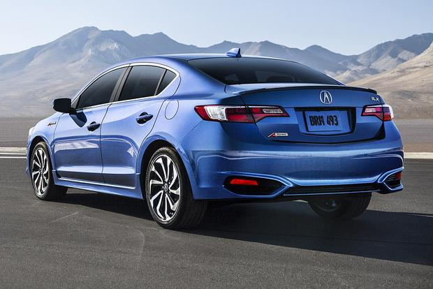 2018 Acura Ilx New Car Review Featured Image Large Thumb1