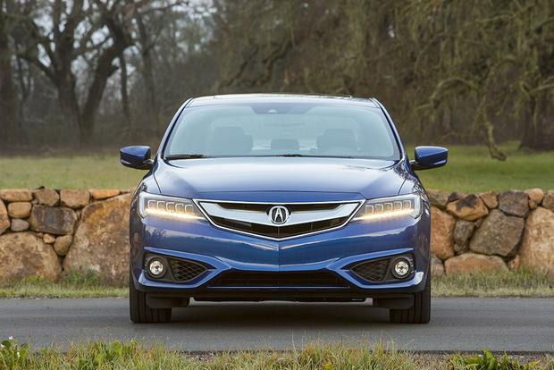 2018 Acura ILX: New Car Review featured image large thumb2