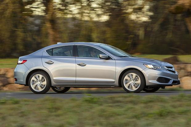 2018 Acura ILX: New Car Review featured image large thumb4