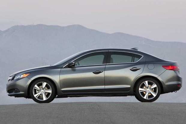 2014 Acura ILX: New Car Review featured image large thumb3