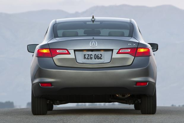 2014 Acura ILX: New Car Review featured image large thumb4