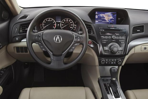 2014 Acura ILX: New Car Review featured image large thumb5