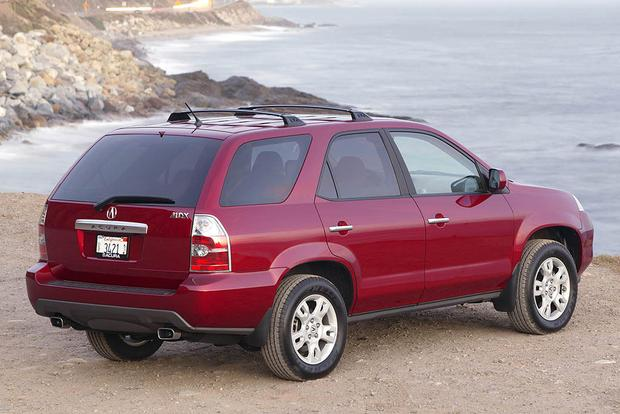 2001-2006 Acura MDX vs. 1999-2003 Lexus RX 300: Which Is Better? featured image large thumb1