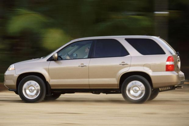 2001-2006 Acura MDX vs. 1999-2003 Lexus RX 300: Which Is Better? featured image large thumb3