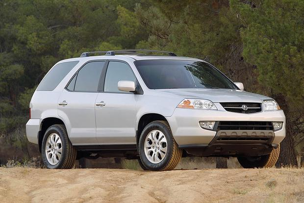 2001-2006 Acura MDX vs. 1999-2003 Lexus RX 300: Which Is Better? featured image large thumb5