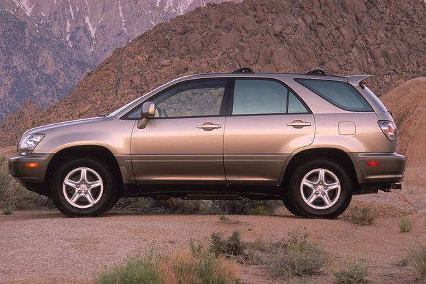 2001-2006 Acura MDX vs. 1999-2003 Lexus RX 300: Which Is Better? featured image large thumb4