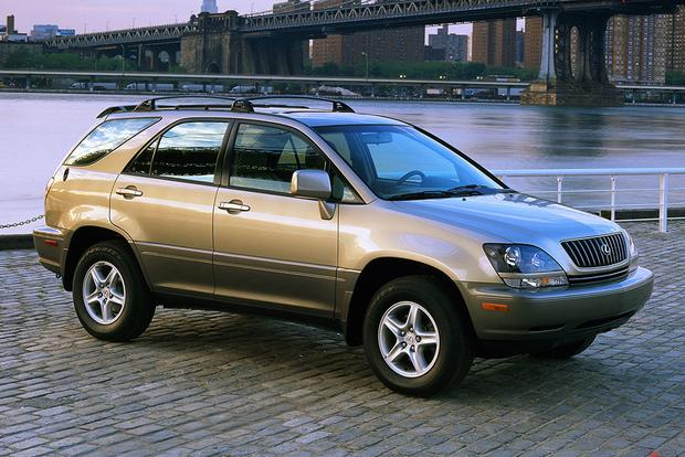 2001-2006 Acura MDX vs. 1999-2003 Lexus RX 300: Which Is Better? featured image large thumb6