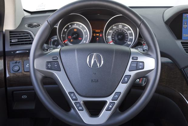 2013 Acura MDX: New Car Review featured image large thumb9