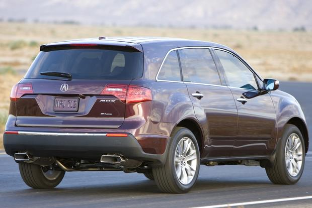 2013 vs. 2014 Acura MDX featured image large thumb3