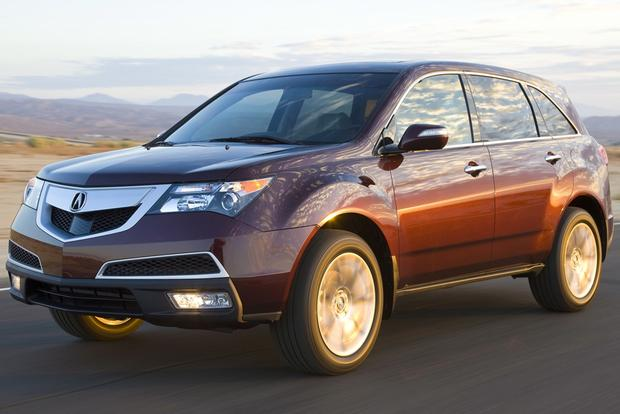 2013 vs. 2014 Acura MDX featured image large thumb5