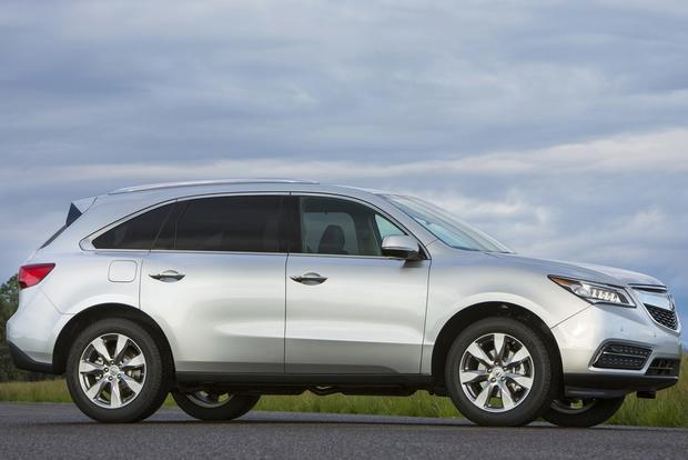 2013 vs. 2014 Acura MDX featured image large thumb6