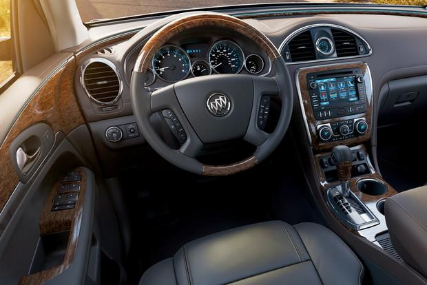 2014 Acura MDX vs. 2014 Buick Enclave: Which Is Better? featured image large thumb3