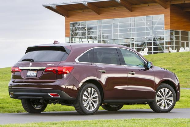 2014 Acura MDX vs. 2014 Buick Enclave: Which Is Better? featured image large thumb6