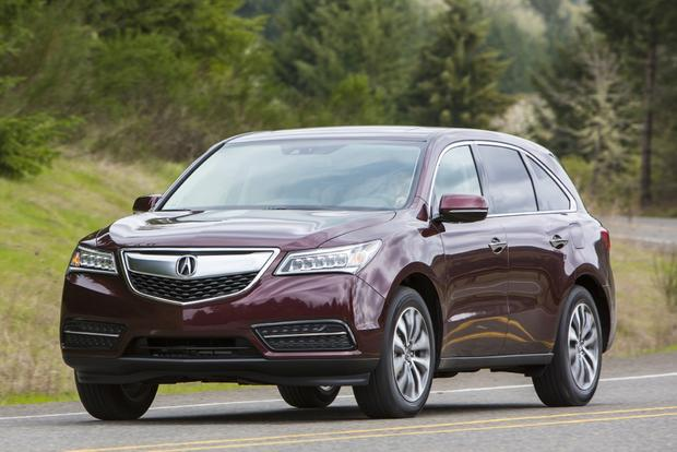 2014 Acura MDX vs. 2014 Buick Enclave: Which Is Better? featured image large thumb4