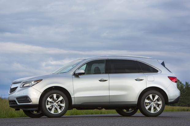 2015 Acura MDX: New Car Review featured image large thumb5