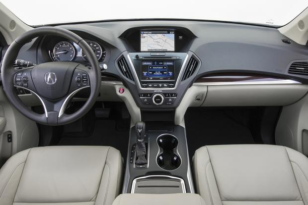 2015 Acura MDX Reviews, Specs and Prices   Cars.com