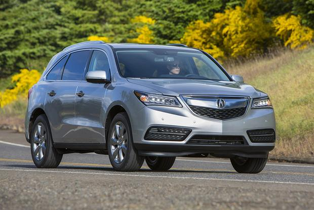 2016 Acura Mdx New Car Review Featured Image Thumbnail