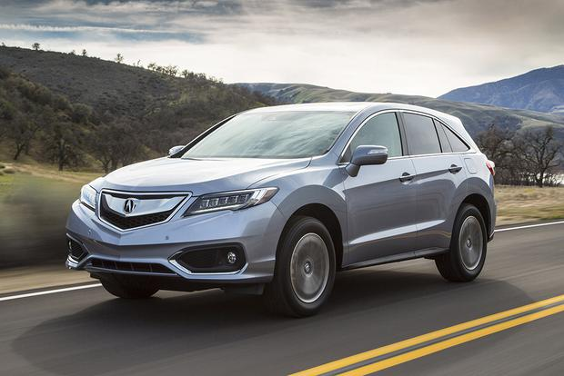 2016 Acura MDX vs. 2016 Acura RDX: What's the Difference? featured image large thumb8
