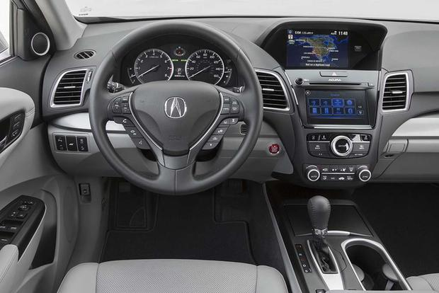 2016 Acura MDX vs. 2016 Acura RDX: What's the Difference? featured image large thumb2