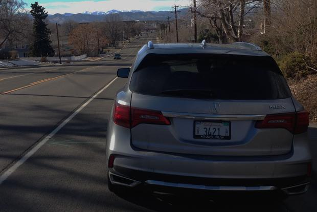 2017 Acura MDX: The Journey of 3,000 Miles featured image large thumb1