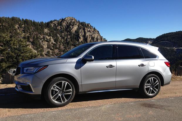 2017 Acura MDX: The Journey of 3,000 Miles featured image large thumb2