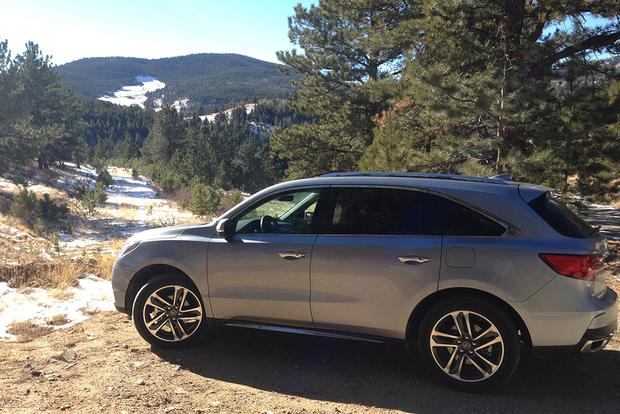 2017 Acura MDX: The Journey of 3,000 Miles featured image large thumb4