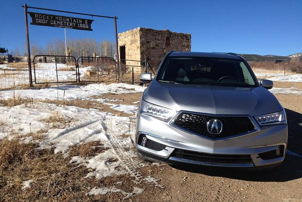 2017 Acura MDX: The Journey of 3,000 Miles featured image large thumb11