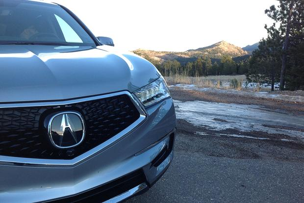 2017 Acura MDX: The Journey of 3,000 Miles featured image large thumb0