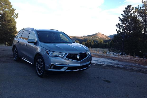 2017 Acura MDX: The Journey of 3,000 Miles featured image large thumb5
