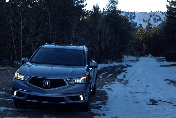 2017 Acura MDX: The Journey of 3,000 Miles featured image large thumb6