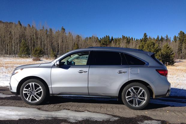 2017 Acura MDX: The Journey of 3,000 Miles featured image large thumb9