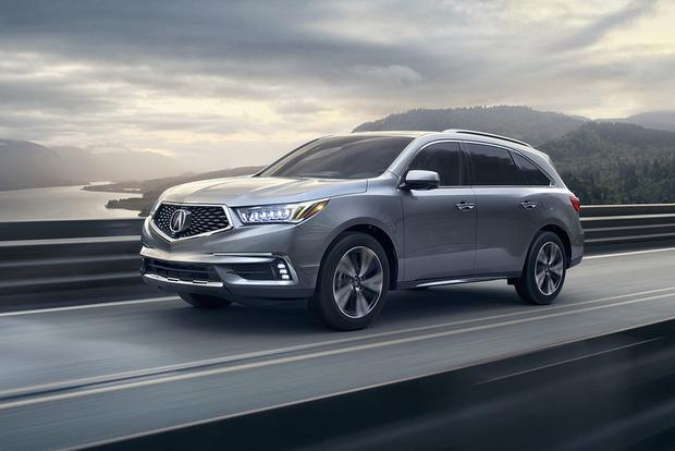 2018 Acura Mdx New Car Review Featured Image Large Thumb3