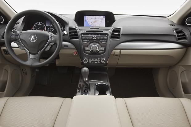 2014 Acura RDX: New Car Review - Autotrader