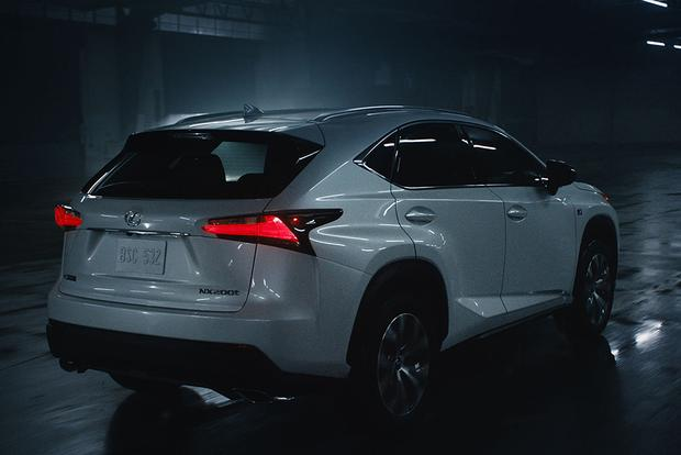 2017 Acura Rdx Vs Lexus Nx Which Is Better Featured Image Large