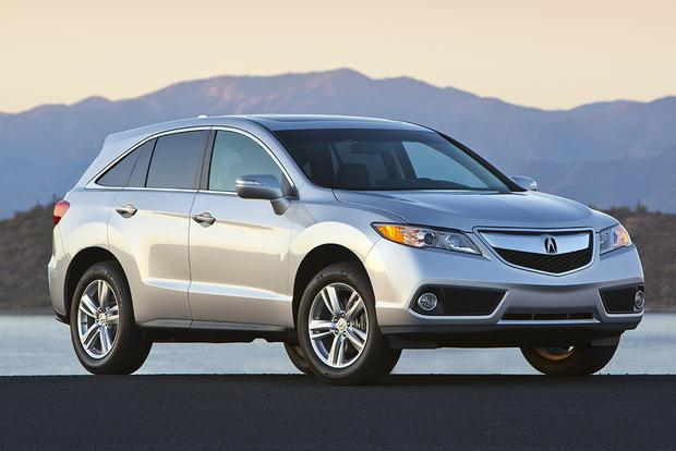 2017 Vs 2016 Acura Rdx What S The Difference Featured Image Large Thumb11