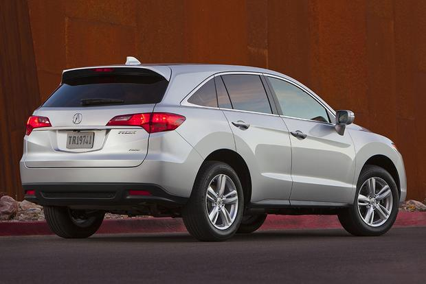 2015 vs. 2016 Acura RDX: What's the Difference? featured image large thumb5