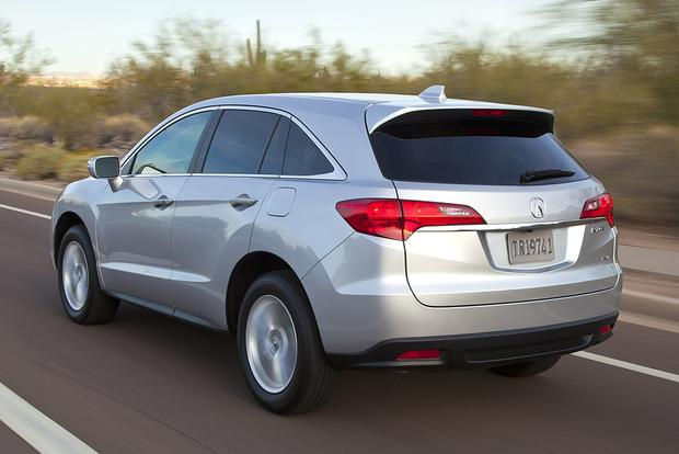 2015 vs. 2016 Acura RDX: What's the Difference? featured image large thumb9
