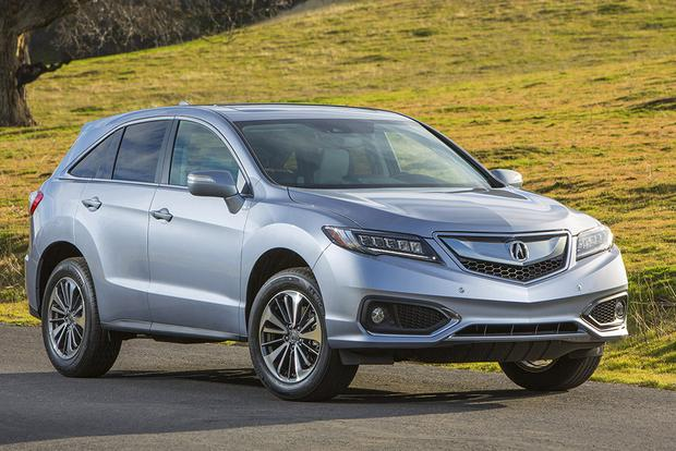 2017 Vs 2016 Acura Rdx What S The Difference Featured Image Large Thumb0