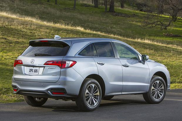 2015 vs. 2016 Acura RDX: What's the Difference? featured image large thumb6