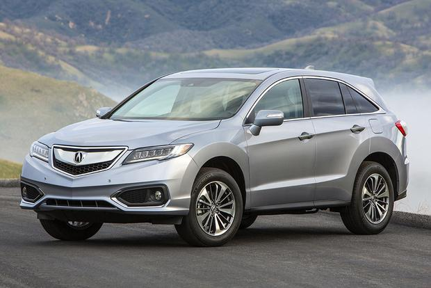 2017 Vs 2016 Acura Rdx What S The Difference Featured Image Large Thumb8