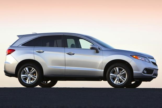 2015 Acura RDX: New Car Review featured image large thumb2