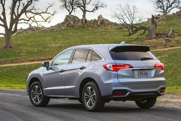 2018 Acura RDX: New Car Review featured image large thumb7