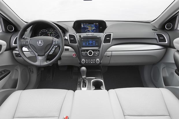 2018 Acura RDX: New Car Review featured image large thumb5